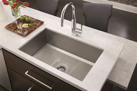 Moen Increases Stainless Steel Sink Options Within How To Use Shower Gel In Bathtub Fix Plug Refinishing Kit Homax Refinishers New Orleans Fixing A Cracked Kohler Freestanding 1 800