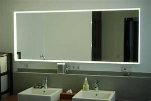 Gäste Wc Spiegel Mit Beleuchtung : ikea hack ikea spiegel mit eigener led stripe ~ A.2002-acura-tl-radio.info Haus und Dekorationen