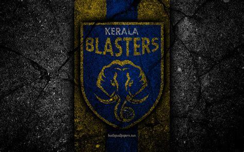 Kerala Blasters 2020 Wallpapers - Wallpaper Cave