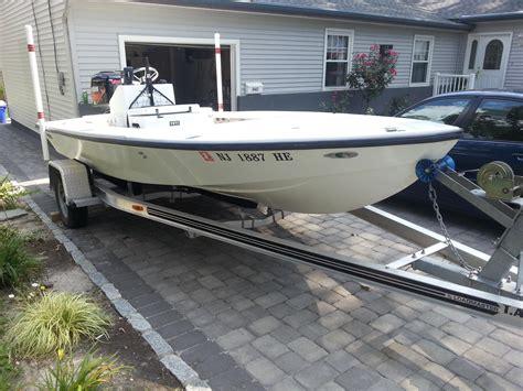 Mako Flats Boats by 1994 Mako 181 Flats Power Boat For Sale Www Yachtworld