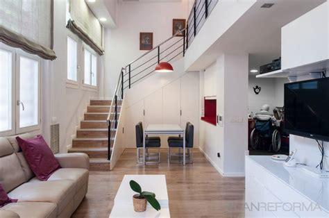 espacios en doble altura  una casa el blog de plan