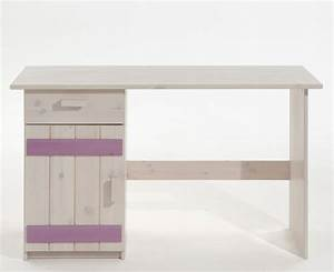 Möbel Weiß Holz : kinder schreibtisch wei flieder kiefer massiv holz m bel pc tisch ~ Eleganceandgraceweddings.com Haus und Dekorationen