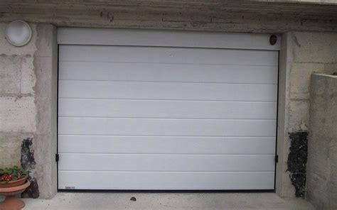 portoni sezionali bergamo portoni per garage bergamo nigma