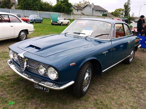 Alfa_Romeo_2600_coupe | alfa romeo | Pinterest