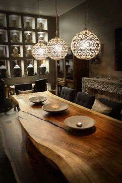 asian dining room tables  high  dining table