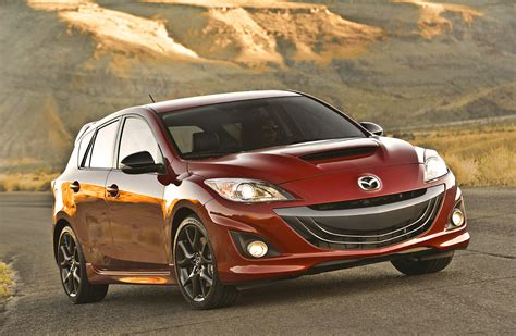 All Wheel Drive Mazda 3 by Report A New 2016 Mazdaspeed3 Is On The Way With All