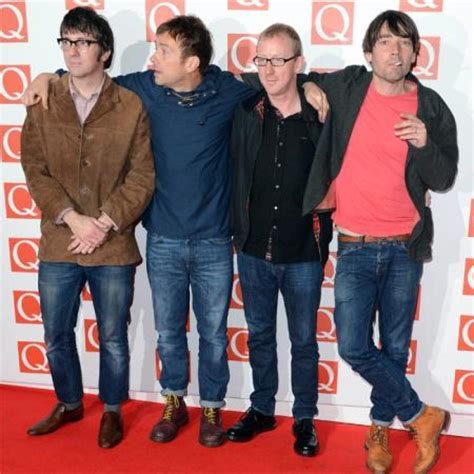 Blur announce exclusive performance