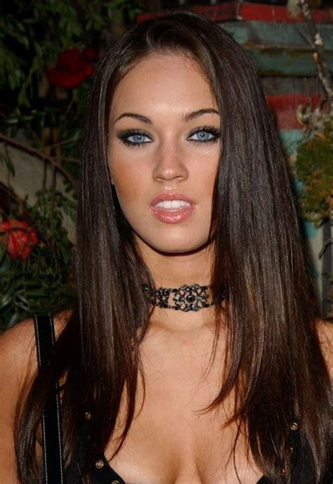 Black Hair Is Brown by Brown Hair Color Shades Aelida