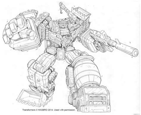 sdcc  transformers artist marcelo matere signing