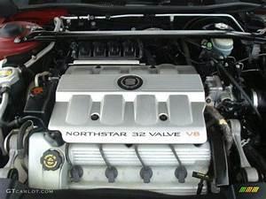 1998 Cadillac Deville Tuxedo Collection 4 6 Liter Dohc 32