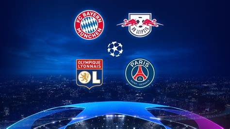 Lyon vs Bayern Munich (UCL Semi-Final) Betting Tips: Odds ...