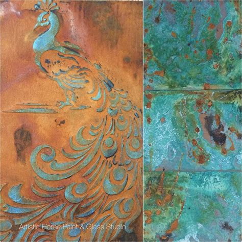 our next patina rust workshop in alameda ca learn to