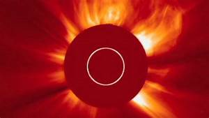Solar storm heads for Earth – This Just In - CNN.com Blogs