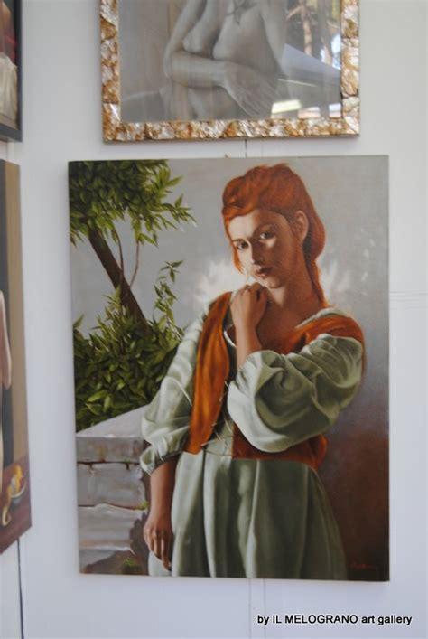 Gianluca Mantovani by Galleria D Arte Livorno Mostre Eventi Toscana Premio
