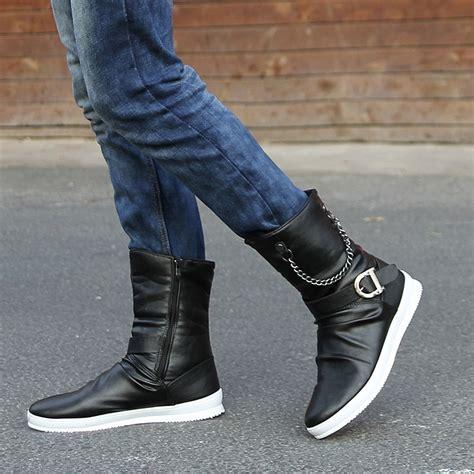 Male Men Fashion Trend Casual Style British