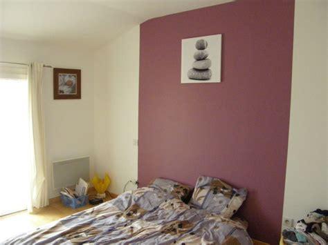 quel mur peindre en couleur chambre comment peindre une chambre en deux couleurs chambre