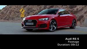 Audi A5 Rs : audi a5 audi mediacenter ~ Medecine-chirurgie-esthetiques.com Avis de Voitures