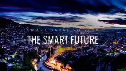 Sarajevo Wallpapers Smart Hackathon