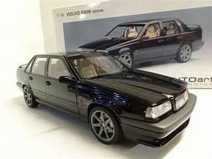 Volvo 850 R : autoart scale 1 18 volvo 850 r sedan black catawiki ~ Medecine-chirurgie-esthetiques.com Avis de Voitures