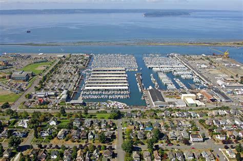 Of Everett by Of Everett Marina In Everett Wa United States