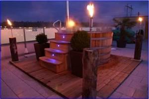 Whirlpool Für Draußen : outdoor whirlpool ~ Indierocktalk.com Haus und Dekorationen