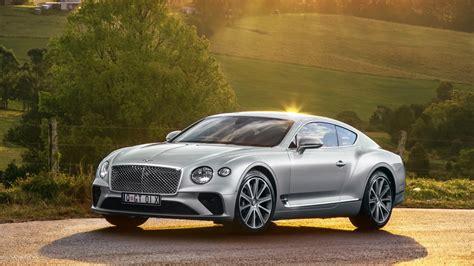 Bentley Continental 4k Wallpapers by Bentley Continental Gt 2018 4k 3 Wallpaper Hd Car