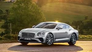 Bentley, Continental, Gt, 2018, 4k, 3, Wallpaper
