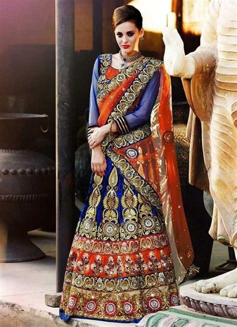 latest wedding lehenga choli designs  sheideas