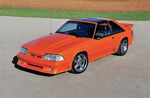 1988 Ford Mustang GT - Life Saver Photo & Image Gallery