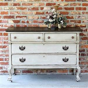 Extreme, Painted, Furniture, Makeover, Two