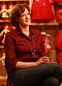 Joan Cusack in Joan Cusack Unveils Disney Store's Jessie ...