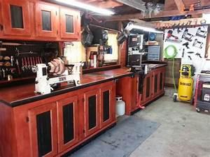 Garage Workbench - FineWoodworking