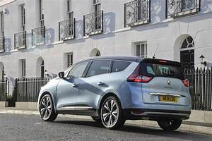 Company Car Today Test Drive Review  2017 Renault Grand Scenic