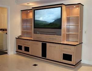 Lcd Tv Cabinet Design Hpd272 - Lcd Cabinets - Al Habib
