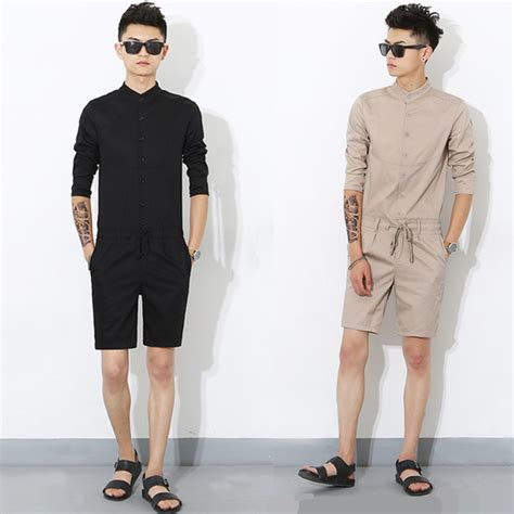 Korean Casual Outfit For Men