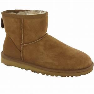 Ugg Classic Women's Mini Chestnut Boot