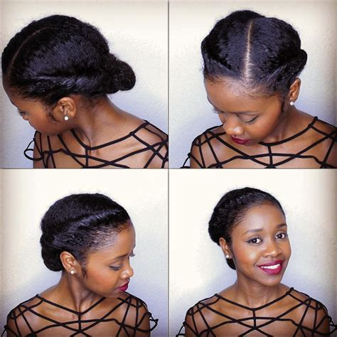 ig flawless hairstyle go to protective hairstyle
