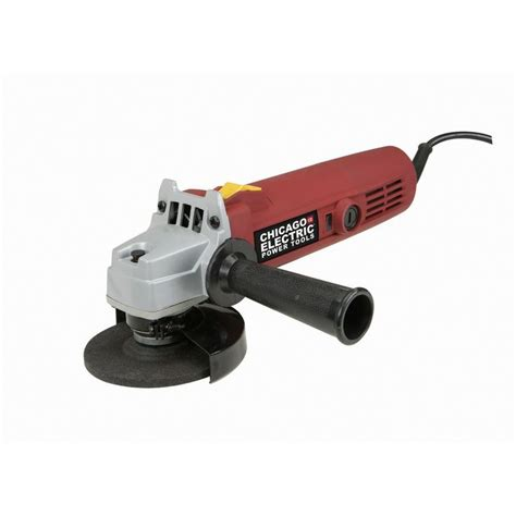 4 quot angle grinder