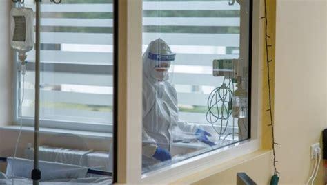 Trešdien sāks balstvakcināciju mediķiem, SAC klientiem un ...