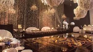 Glitter och glamour fest tips