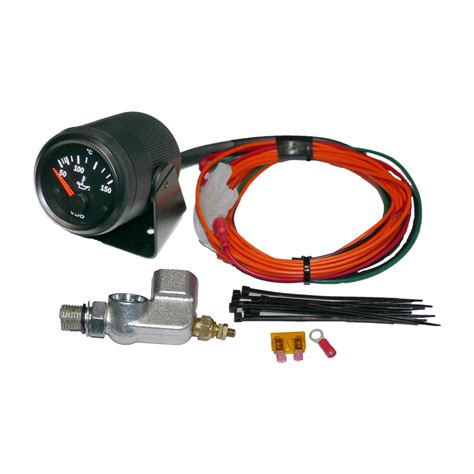 Automatic Transmission Temperature Gauge Kit