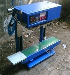 gas flushing sealing machine  mumbai   bii maharashtra  latest