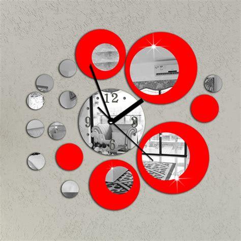 horloge pour cuisine six décos cuisine horloge pour rêver