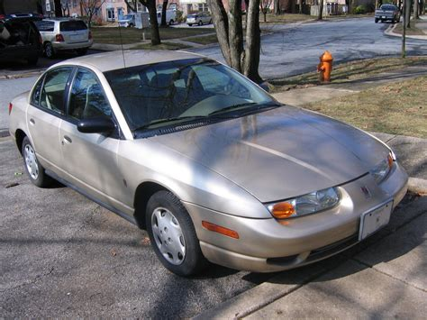 2002 Saturn Sseries  Pictures Cargurus