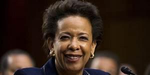 Attorney General Nominee Loretta Lynch Clears Senate ...