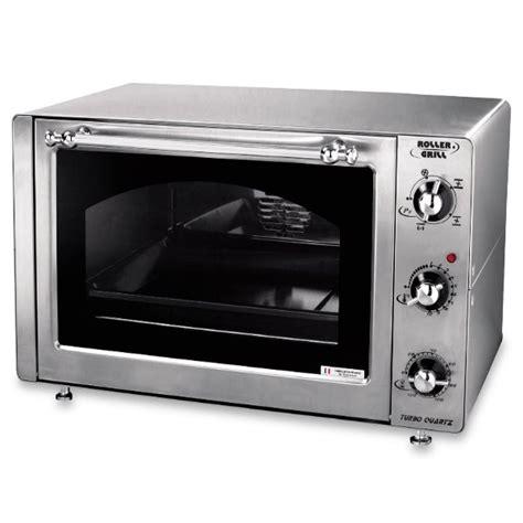 four professionnel de cuisine four professionnel turbo quartz 34l roller grill fours et plaques de cuisson petit