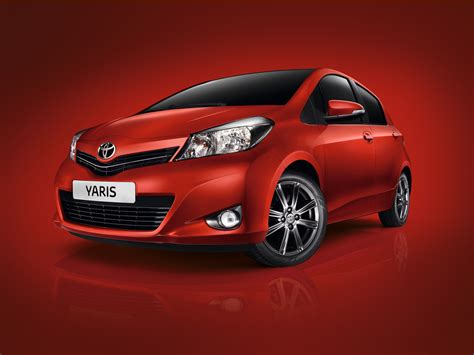 Toyota Yaris Backgrounds by Toyota Yaris 2011 New Pictures Toyota