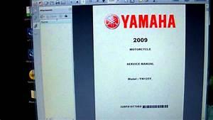 Yamaha Zuma 125cc Free Pdf Service Manual Now On Facebook