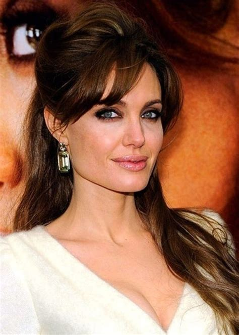 80 best hairstyles for long faces images on pinterest