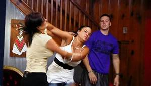 Jersey Shore Recap: Sammi is the New Angelina - The ...